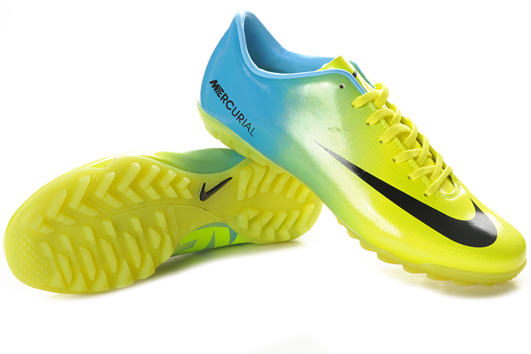 Boys Nike IV TF Football Boots