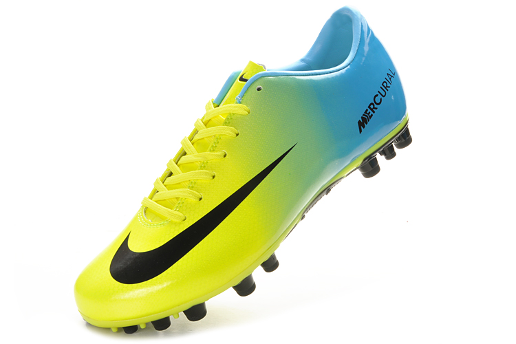 Nike Mercurial III Victory Jnr AG Boots