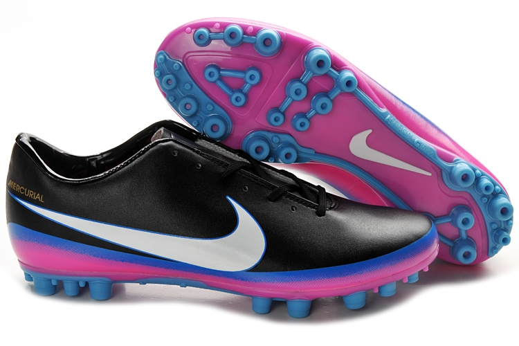 Men and Women Nike Mercurial Glide III AG Turf