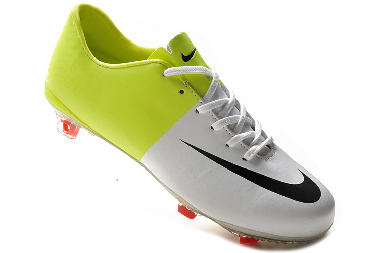 Nike Mercurial Vapor VIII FG Men's Soccer Shoes