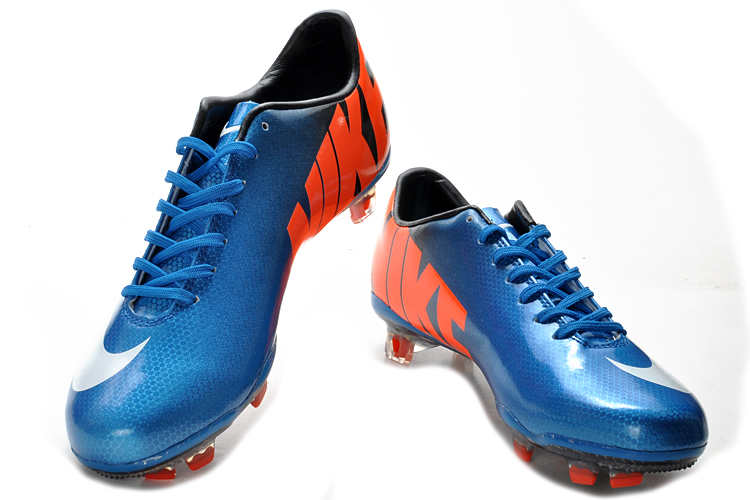 Nike Mercurial Victory IV Shoes Mens