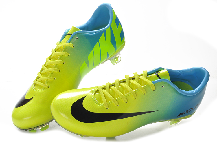 Nike Mercurial Victory IV Soccer Shoes