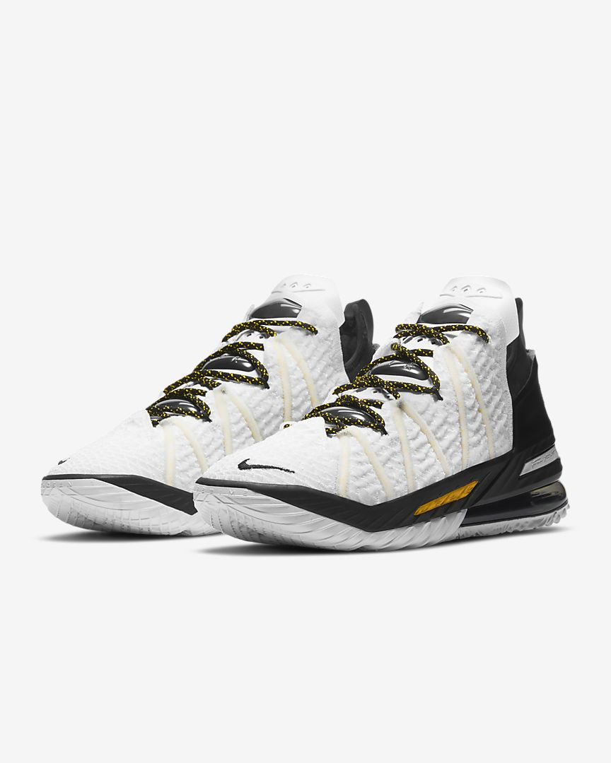 Nike Basketball Shoe LeBron 18