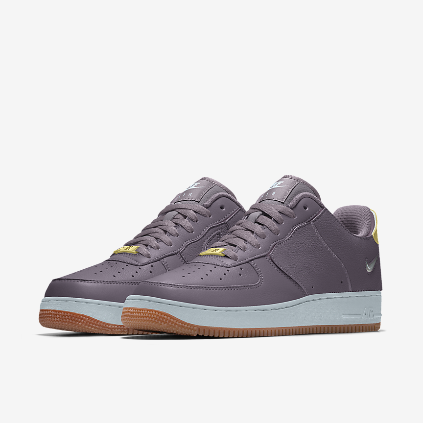 Nike Air Force 1/1 Unlocked By You