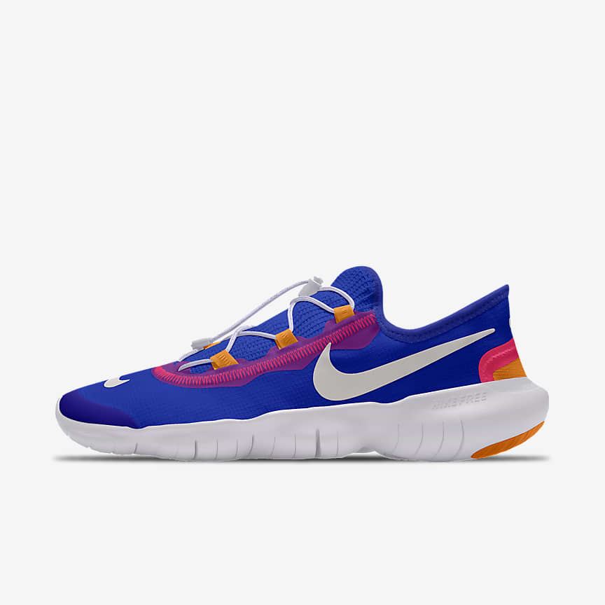 Nike Free RN 5.0 By You