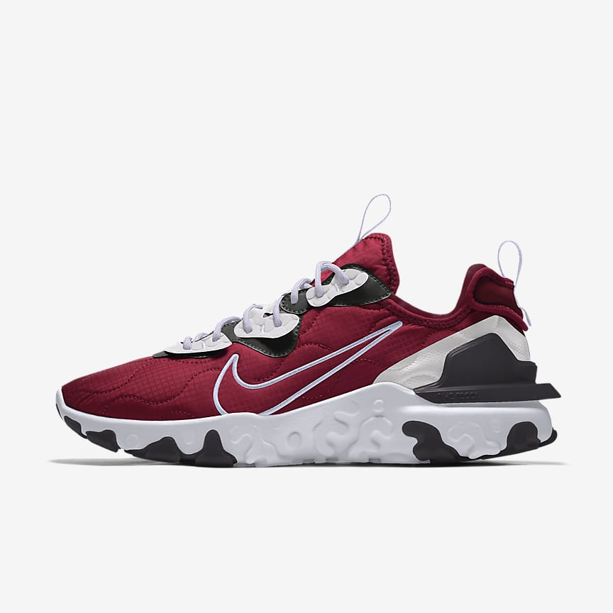 Nike React Vision 3M By You
