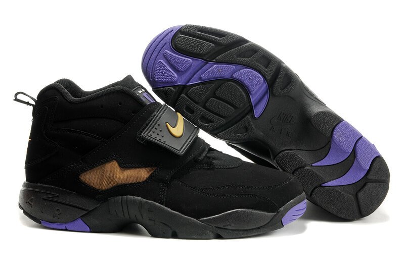 Nike Air Diamond Turf
