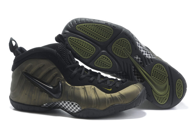 Air Foamposite Pro Retro