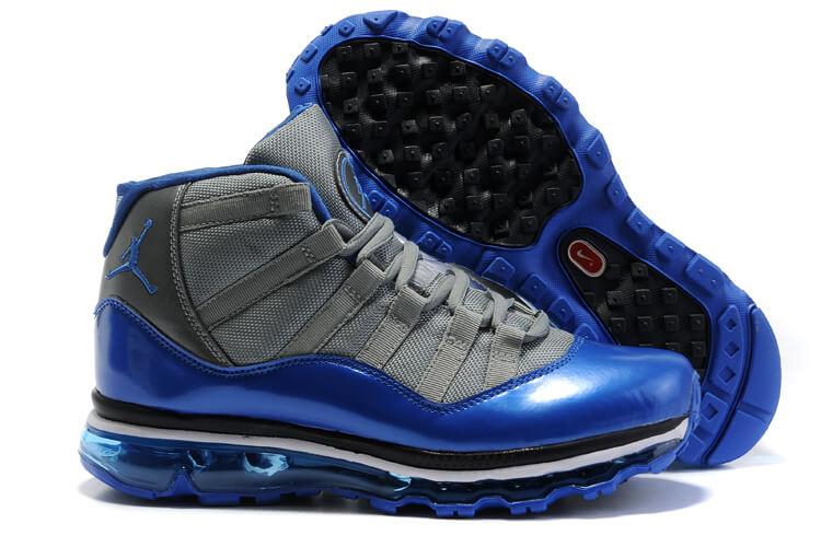 new Air Jordan 2011