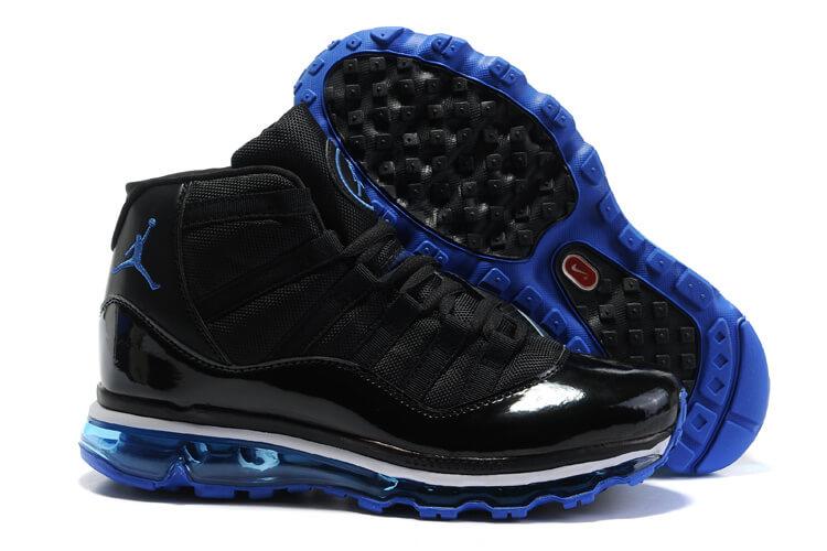 Air Jordan 11 Air Max