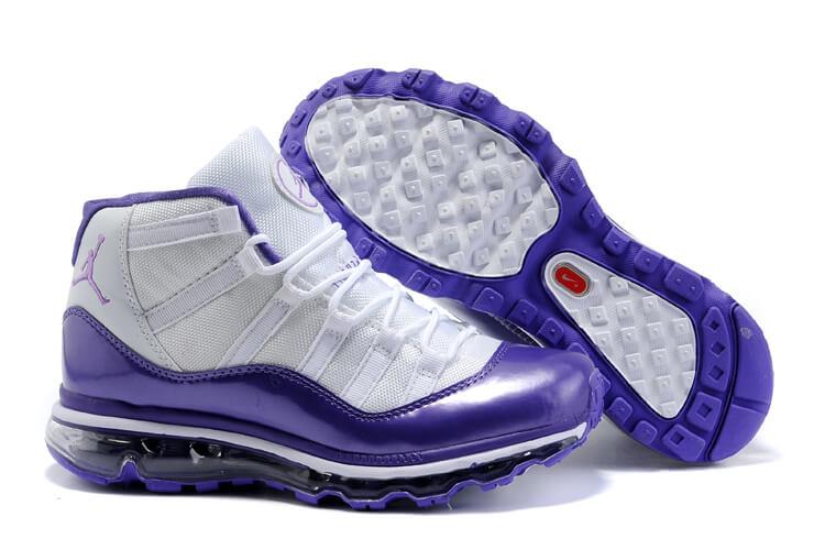 original air jordan 11 shoes for women