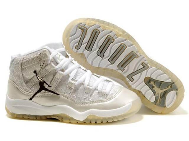 Jordan family shoes