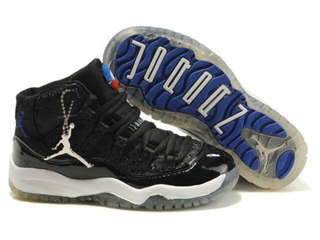 Air Jordan family shoes