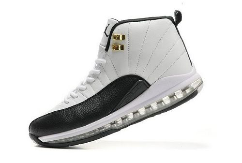 Mens Jordan 9 Air Cushion Shoes