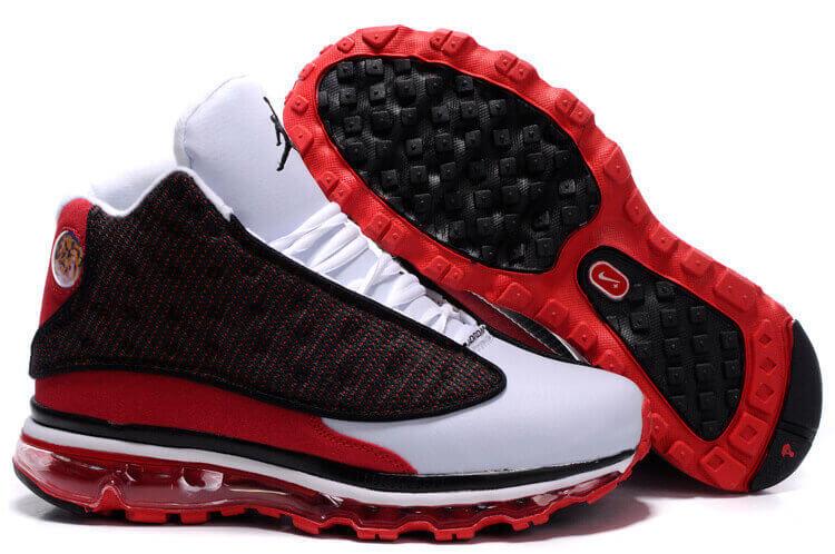 Air Jordan 13 Air Max