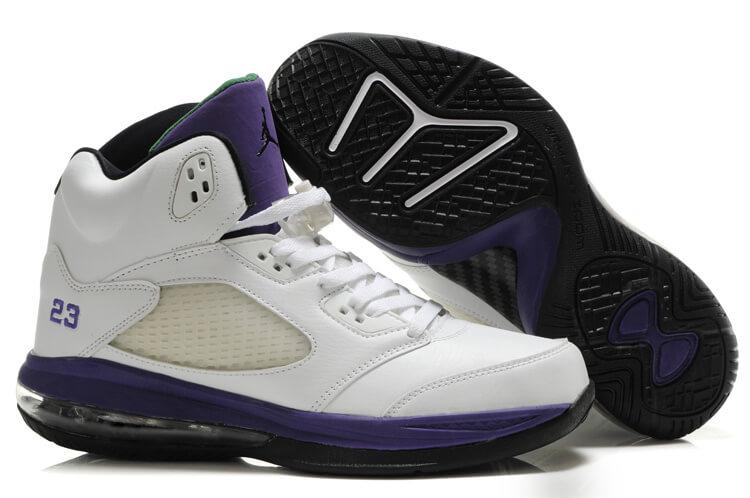 Jordan V Basketball Shoes