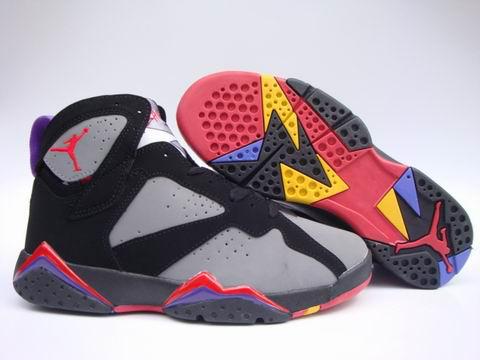 Jordan 7 Retro