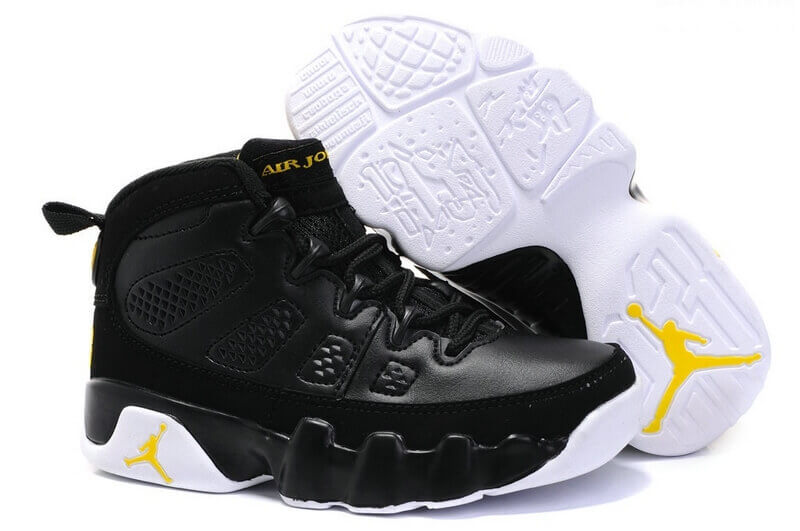 nike air jordan 9 for kids