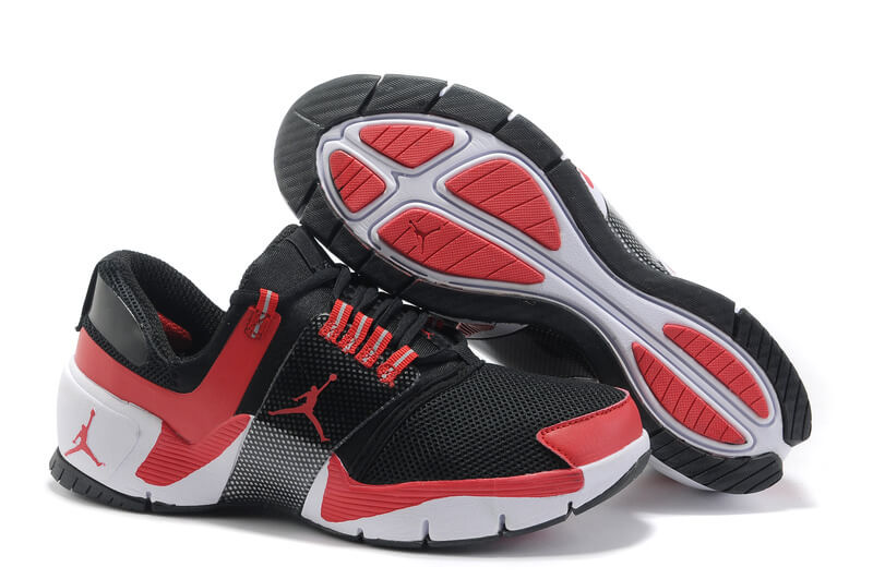 Air Jordan Alpha Trunner Shoes