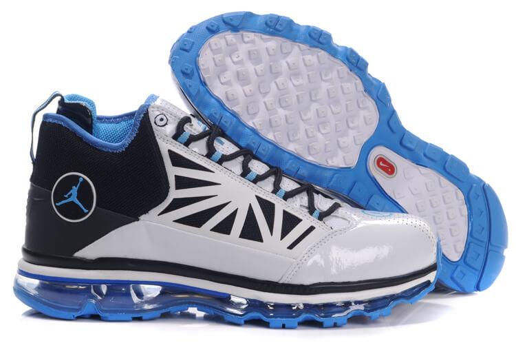 Air Jordan CP3 Air Max