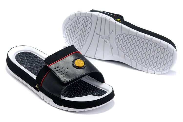 Air Jordan Hydro 9