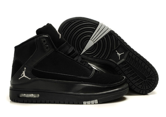 Air Jordan Jumpman H-Series Basketball Shoes