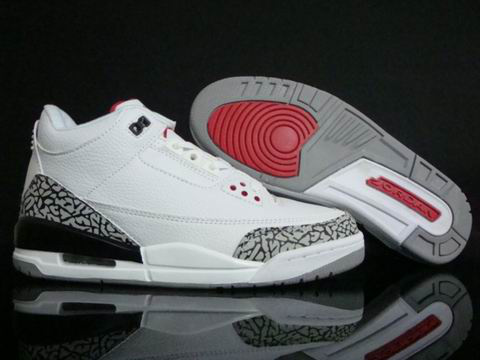 Air Jordan 3 Cushion