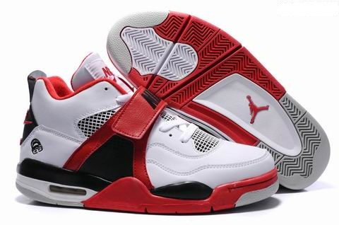 jordan big kids air jordan retro 4