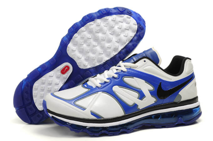 Air Max 2009 VII Running Shoe