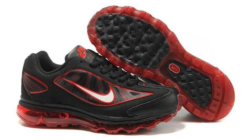 Nike Air Max 2009 VII