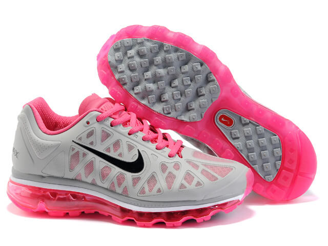 Nike Air Max 2011 Women's Running Shoes