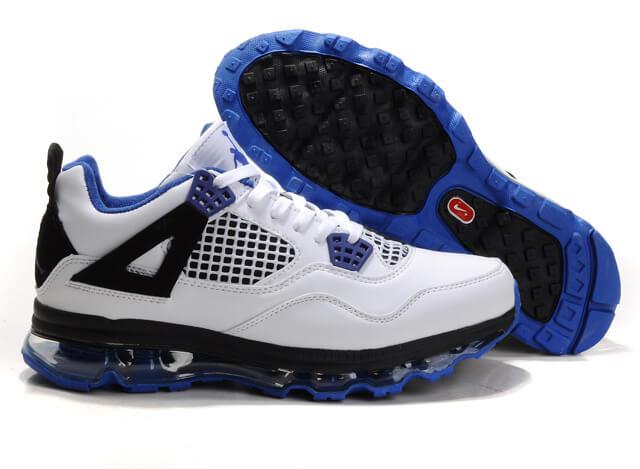 Jordan 4 Air Max