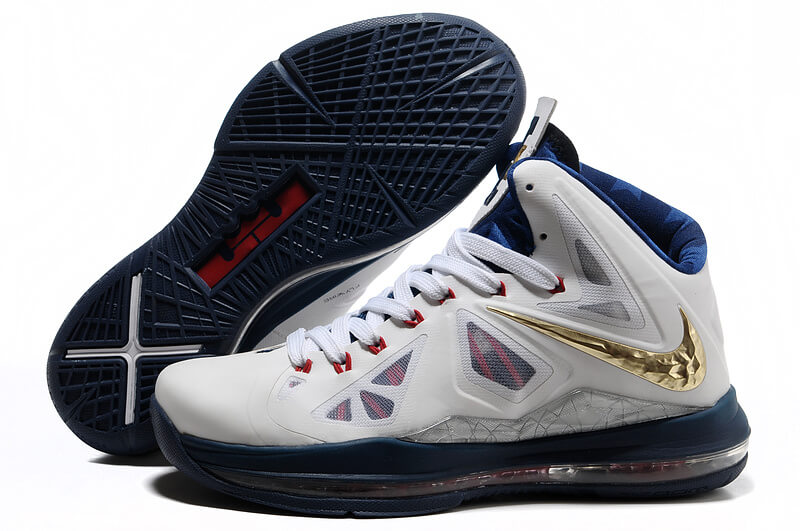 Air Max Lebron 8 PS Men's Basketball Shoes