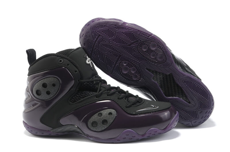 Women's Air Penny 3 Shoes