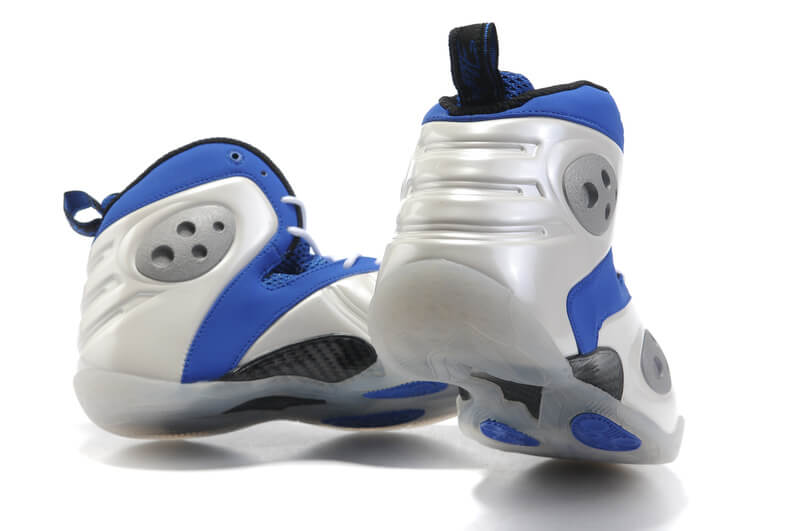 Nike Air Penny III Hardaway Basketball Shoes