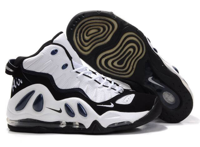 Air Max Uptempo 97 Basketball Shoes