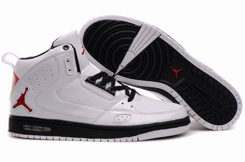 Jordan 1 Basketball Shoes