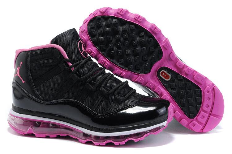 Womens Air Jordan 11 Air Max