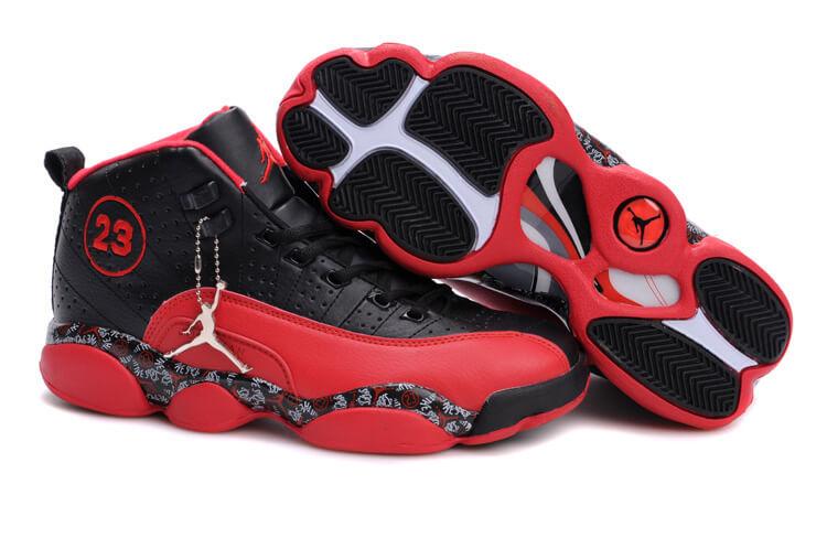 Jordan 12 Fusion 13