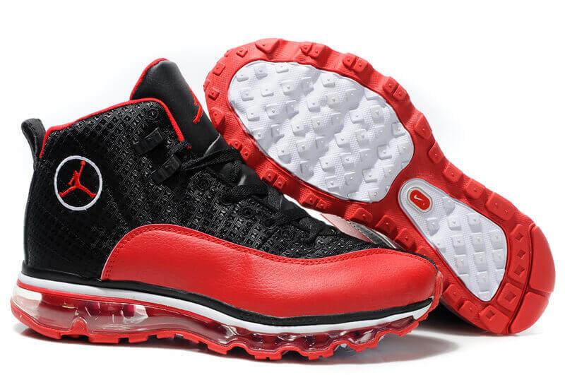 Air Jordan 12 Max 2011