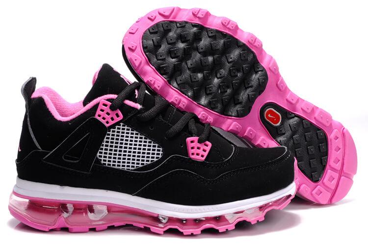Womens Air Jordan 4 Max
