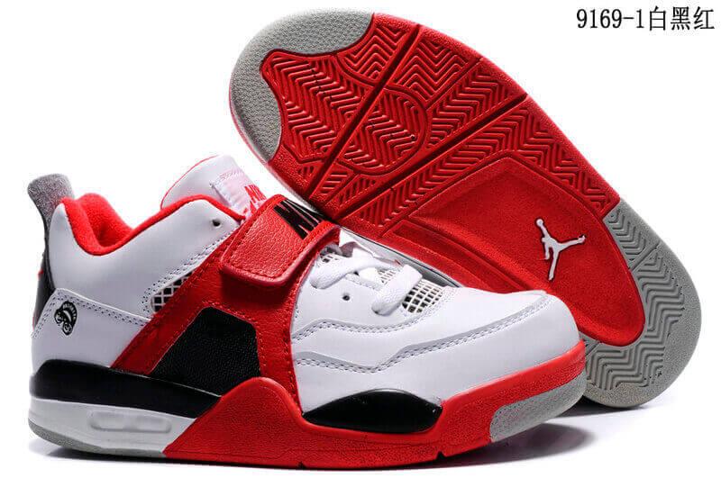 Nike Jordan 4 Retro
