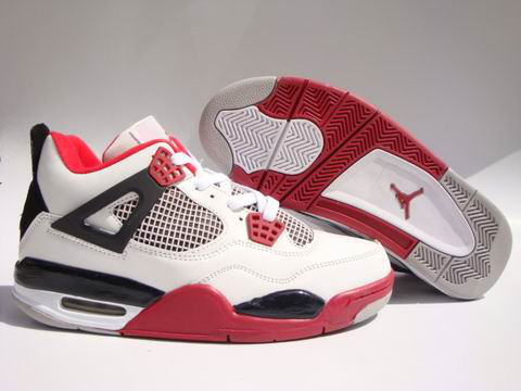 Jordan 4 Men's Basketball Shoes