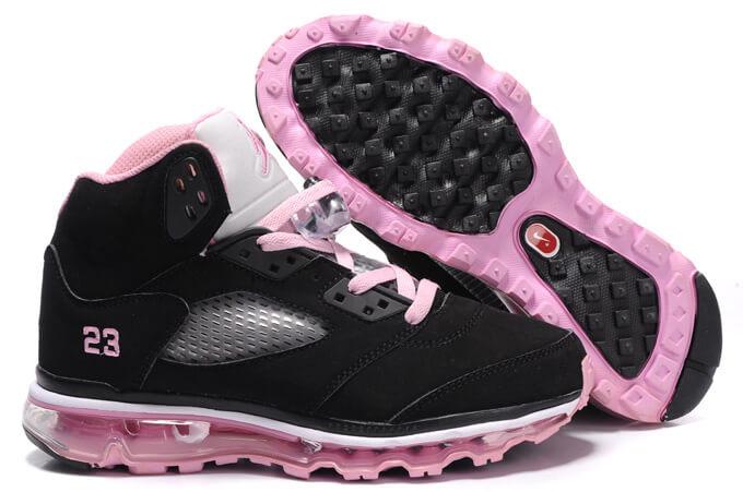Womens Jordan 5 Air Max 2009
