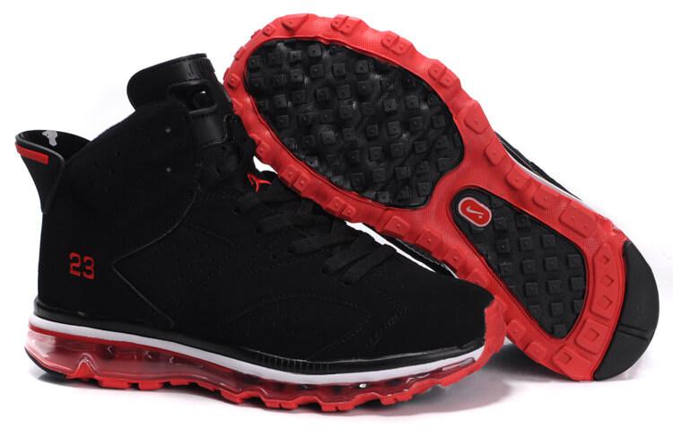 Air Jordan 6 Max 2012