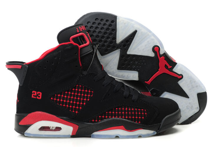 Women's Air Jordan 6 Retro