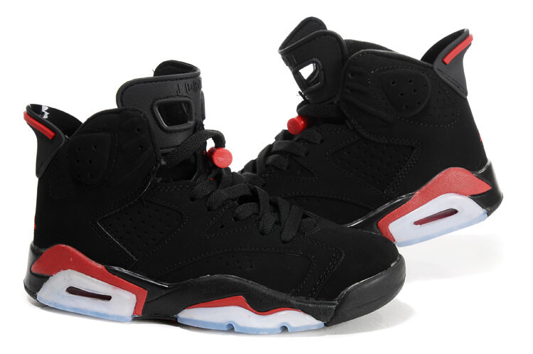 Air Jordan 6 Basketball Shoes