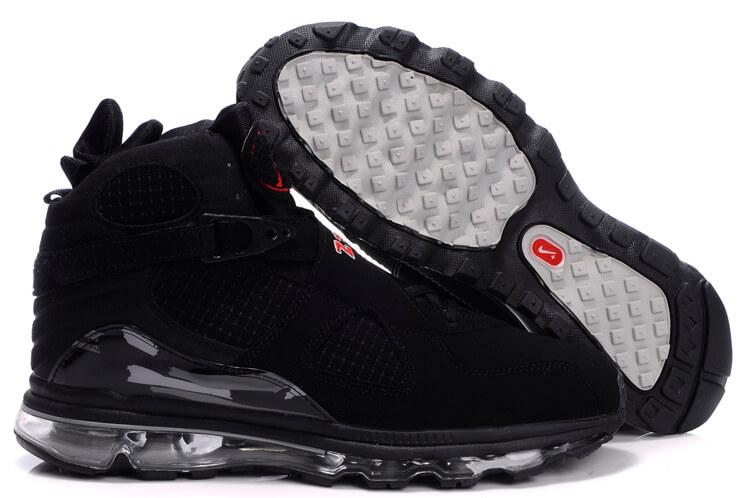 Jordan 8 Air Max 2009
