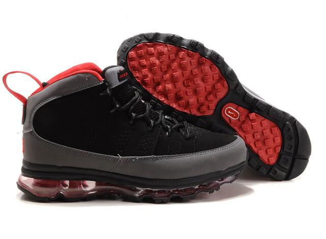 Jordan 9 Air Max 2009