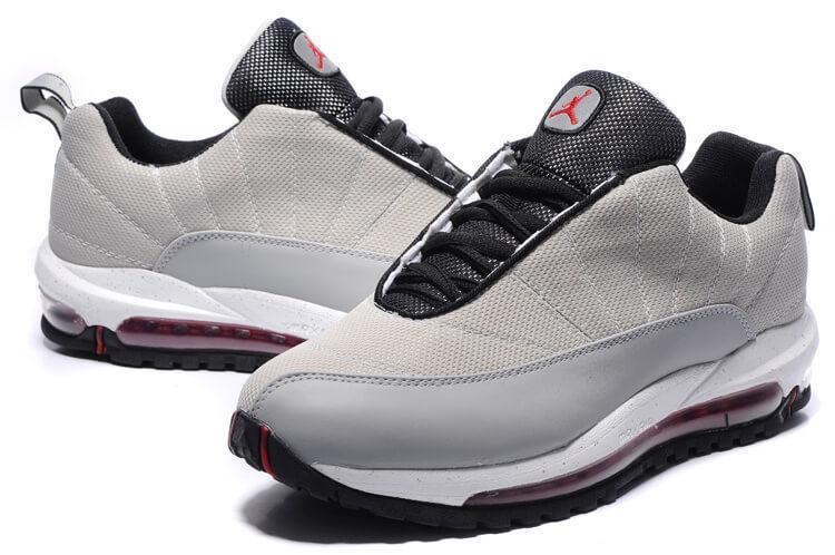Jordan CMFT Max Air 12